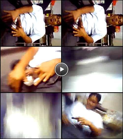 asian gay scandal video