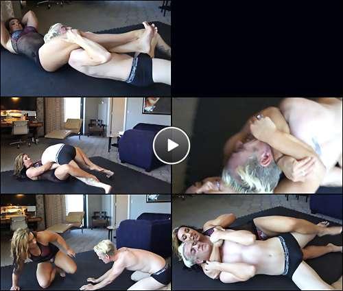 boy wrestling videos video