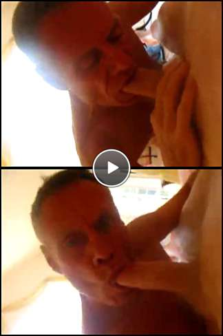 chubby daddy gay video video
