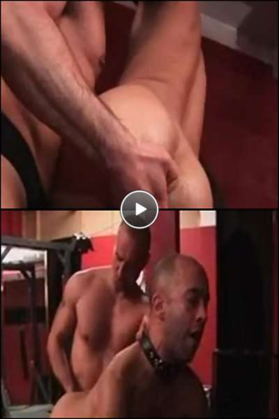interracial black gay porn video