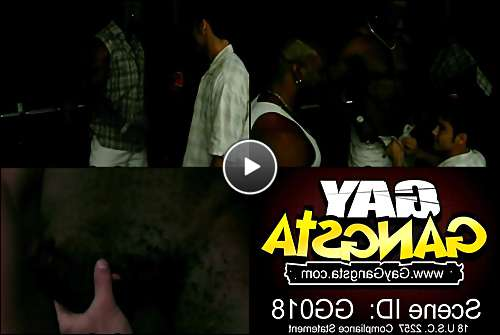 very large black penis video